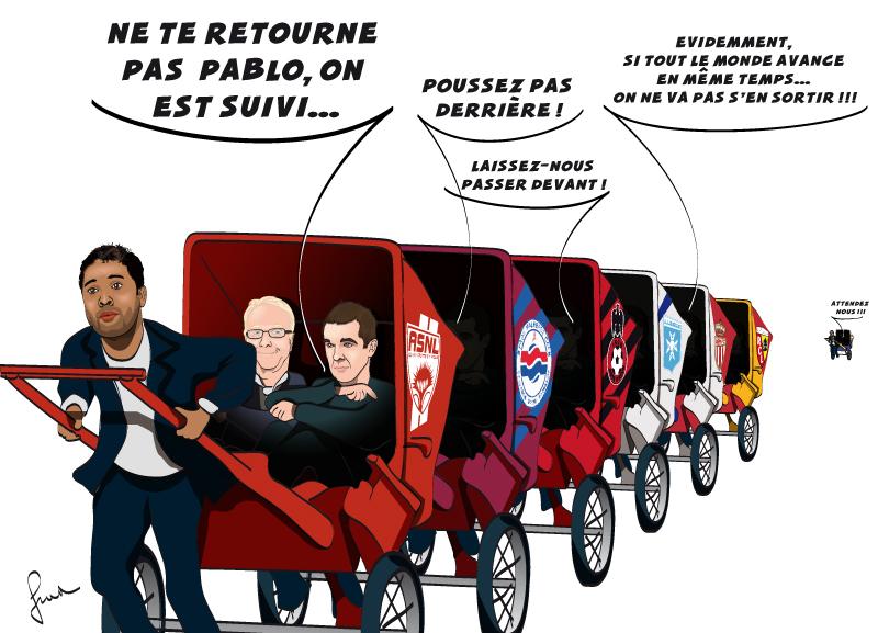 ® Paris Saint Germain © sur le forum Football  07 12 2008 21:27:14  page